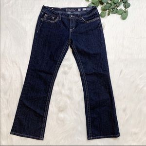 Miss Me Jeans - Miss Me | Easy Boot Dark Wash Jeans Bootcut Sz 31